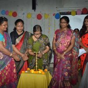 Inauguration of B.Ed. Campus